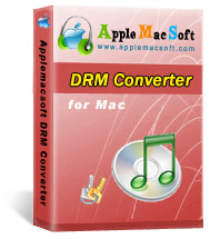 AppleMacSoft DRM Converter 2.1.6