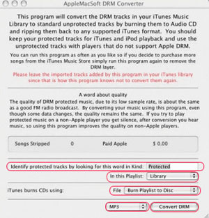 How to convert videos (ingcluding DRM protected) on Mac and transfer iPod to Mac Applemacsoft